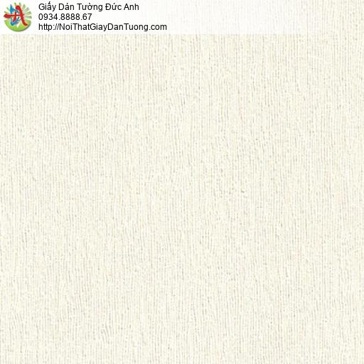M80062 Giấy dán tường gân màu kem, Nhận thi công giấy dán tường Tphcm