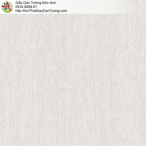 M80063 Giấy dán tường gân màu xám nhạt, giấy dán tường gân trơn Tphcm