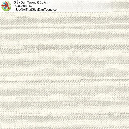 M80081 Giấy dán tường gân màu kem, Thi công giấy dán tường ở Tp HCM