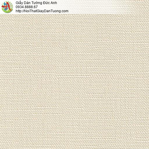 M80089 Giấy dán tường gân màu kem, Bán giấy dán tường huyện Bình Chánh