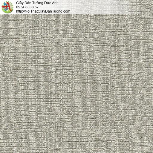 M80096 Giấy dán tường dạng gân to màu xám, màu nâu ở Quận Bình Tân
