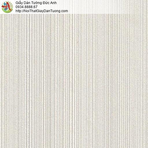 M80102 Giấy dán tường kẻ sọc nhỏ màu xám nhạt, giấy ở huyện Bình Chánh