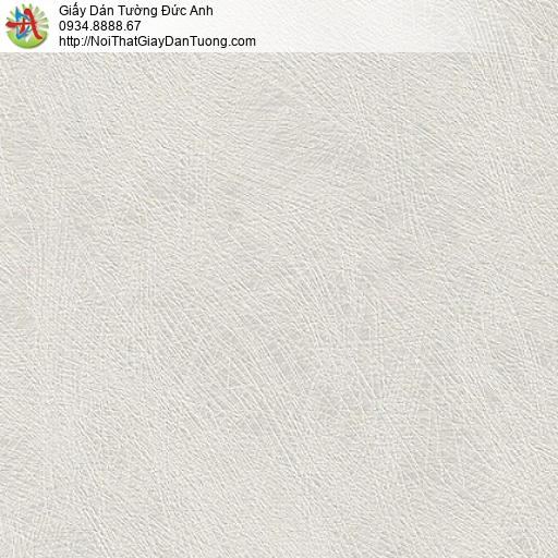 M80122 Giấy dán tường gân xước màu xám, giấy màu xám nhạt hiện đại