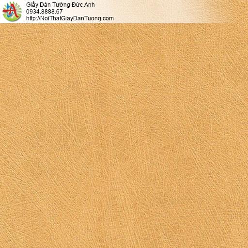 M80125 Giấy dán tường màu cam, giấy gân xước đơn sắc hiện đại 2020