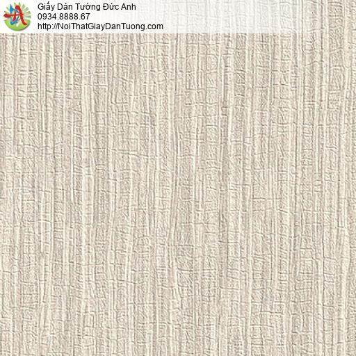 M80142 Giấy dán tường gân to, giấy dán tường màu xám nhạt tại Bình Tân