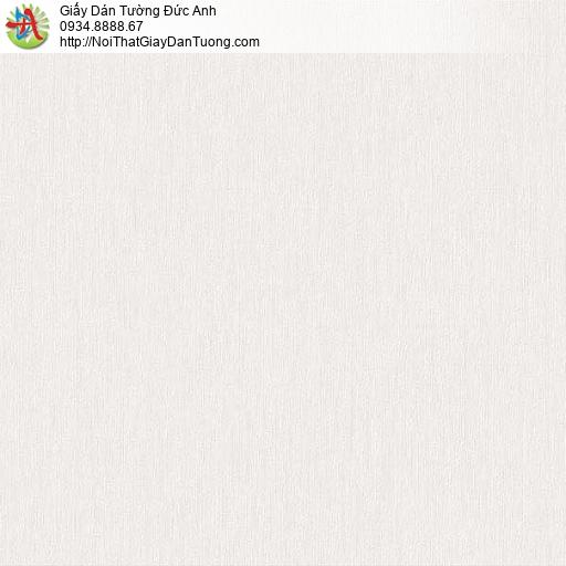 63061 - Giấy dán tường dạng trơn gân màu xám nhạt, giấy trơn một màu