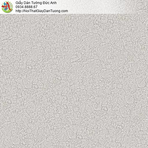 10151 - Giấy dán tường gân to, gân lớn màu xám, màu nâu đất