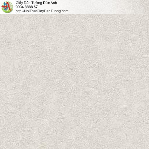 63022 - Giấy dán tường dạng trơn đơn giản màu xám vàng, màu vàng đất
