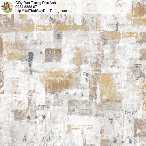 8804-2 - Giấy dán tường mảng tường bê tông xi măng cho quán cà phê đẹp