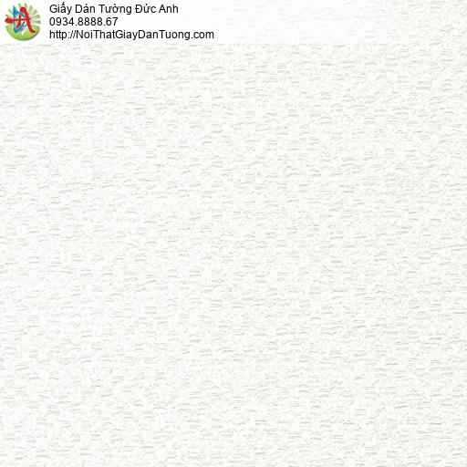 25024-1 - Giấy dán tường gân to màu trắng, giấy gân lớn hiện đại 2020