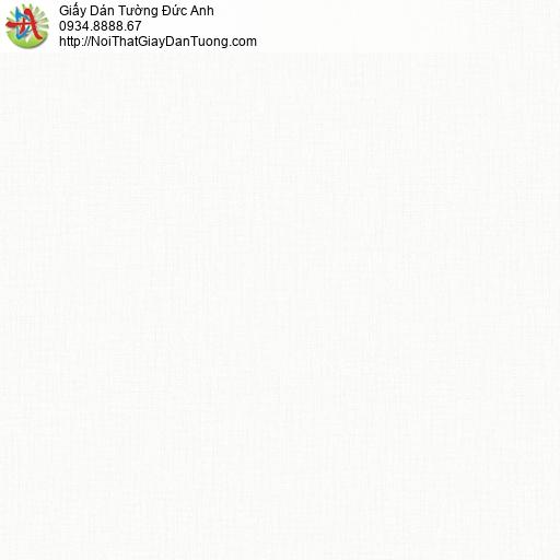 25040-1 - Giấy dán tường trơn màu trắng, giấy gân trắng hiện đại 2020