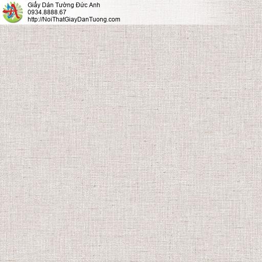 25040-8 - Giấy dán tường dạng gân, dạng trơn màu nâu nhạt, xám nhạt