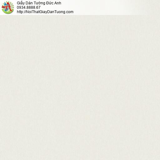 25043-3 - Giấy dán tường gân nhỏ màu vàng kem, giấy dạng gân hiện đại