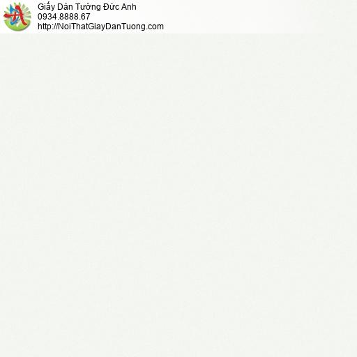 25047-2 - Giấy dán tường đơn giản màu xanh lá cây nhạt, giấy gân trơn