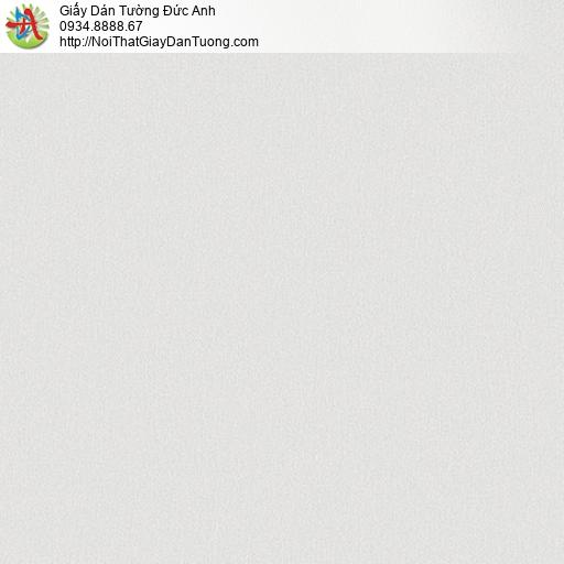 25049-4 - Giấy dán tường trơn màu xám nhạt, giấy gân xám nhạt hiện đại