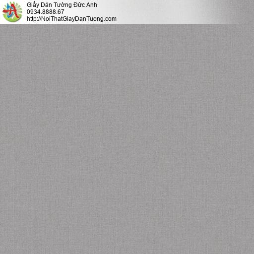 25051-6 - Giấy dán tường màu xám tro, bán giấy dán tường hiện đại SG