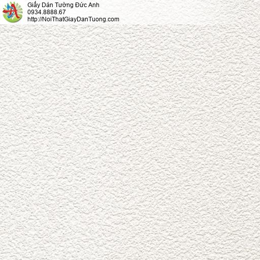 66000-1 - Giấy dán tường màu trắng kim tuyến, giây dán tường kim sa