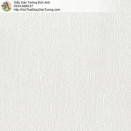 70155-1 - Giấy dán tường gân to màu trắng kem, giấy dán tường gân lớn