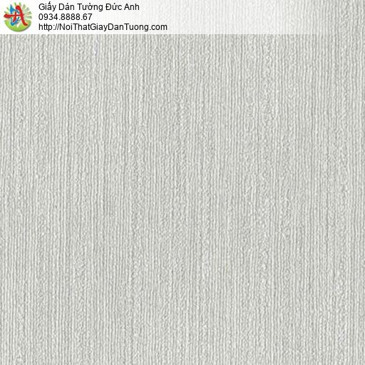 70156-2 - Giấy dán tường vân to, giấy dán gân lớn tường màu xám tro