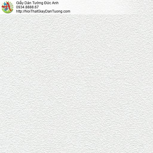 70190-1 - Giấy dán tường gân màu trắng, giấy gân xước hiện đại 2020