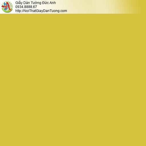 70213-1 - Giấy dán tường màu vàng, giấy dán tường một màu vàng trơn