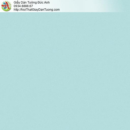 70216-8 Giấy dán tường màu xanh dương, giấy dán tường màu xanh da trời