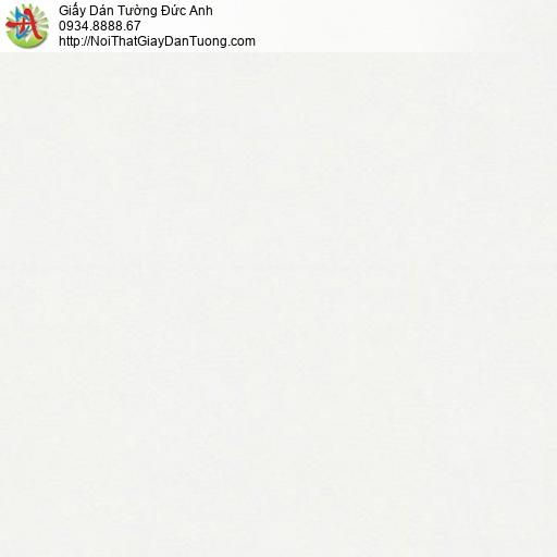 70221-1 Giấy dán tường gân màu trắng, giấy dán tường một màu hiện đại