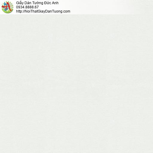 70226-1 Giấy dán tường trơn màu trắng, dán tường một màu hiện đại