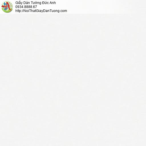 70232-5 Giấy dán tường màu trắng trơn, bán giấy dán tường ở quận 6