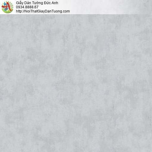 81082 Giấy dán tường màu bê tông xám, giấy dán tường giả xi măng 2020