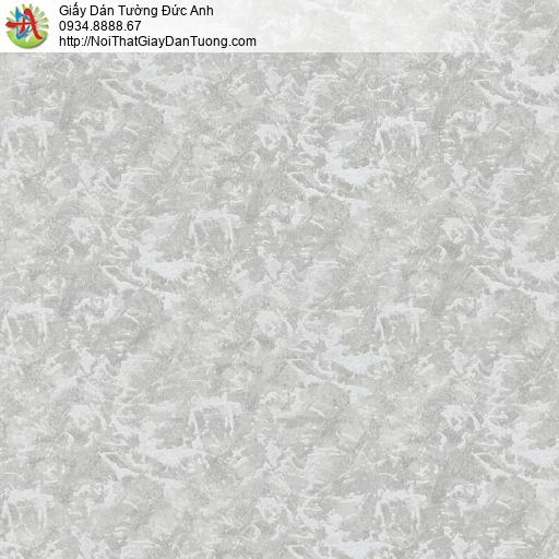 81234 Giấy dán tường màu xi măng, giấy dán tường giả bê tông màu xám