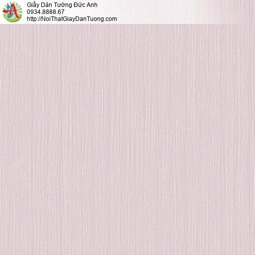 81264 Giấy dán tường dạng sọc nhuyễn nhỏ màu tím nhạt, giấy hiện đại