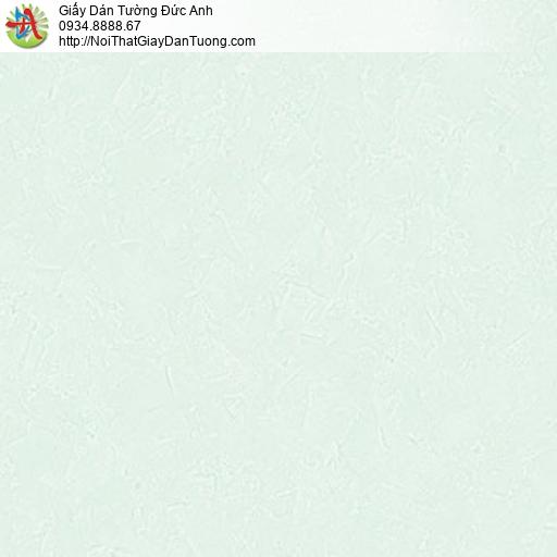 2002-5 Giấy dán tường đơn giản một màu xanh nhạt, dán tường hiện đại