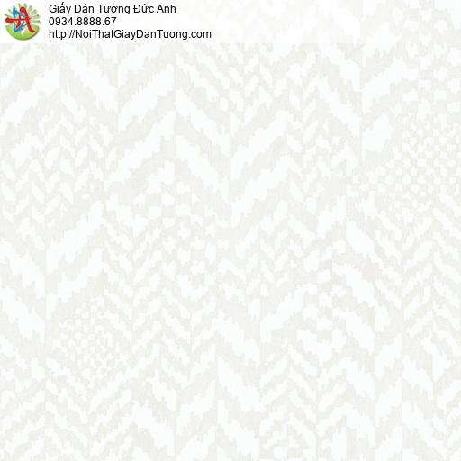 2006-3 Giấy dán tường hiện đại màu kem, giấy họa tiết đơn giản màu lợt