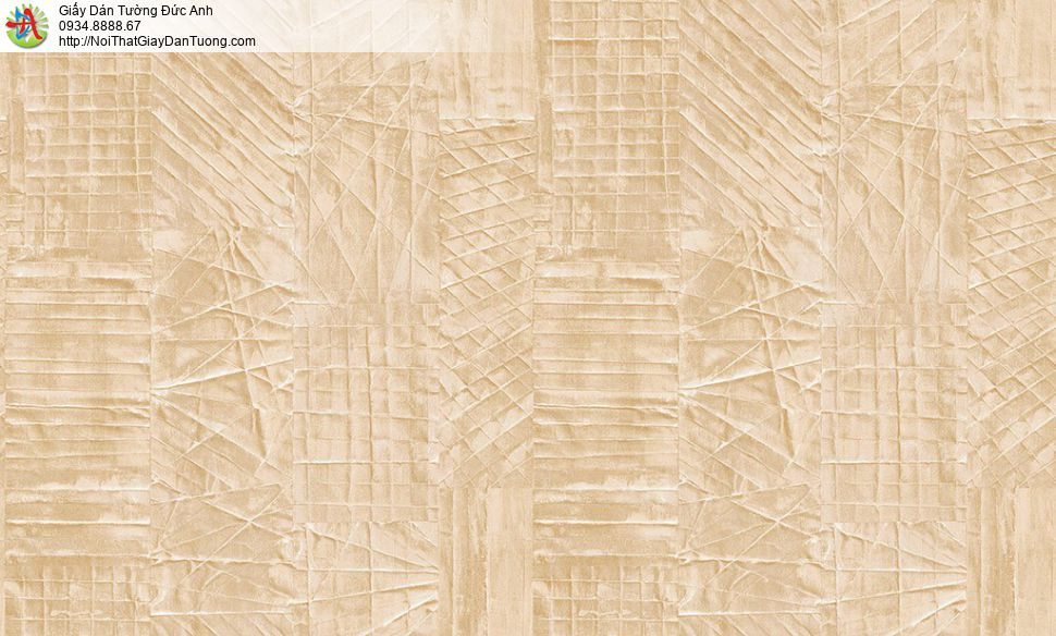 2011-2 Giấy dán tường gân lớn hiện đại màu xám nhạt, bức tường màu xám tro