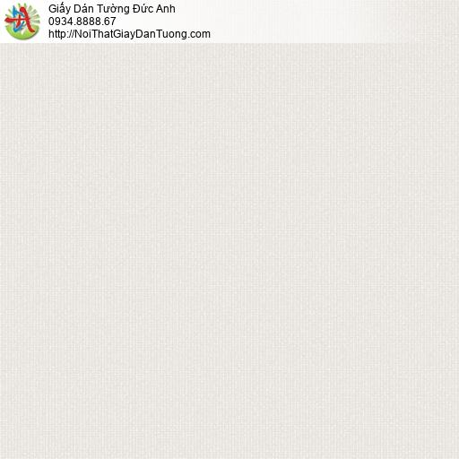 3006-3 Giấy dán tường Theview màu xám nhạt, giấy gân trơn đơn giản một màu