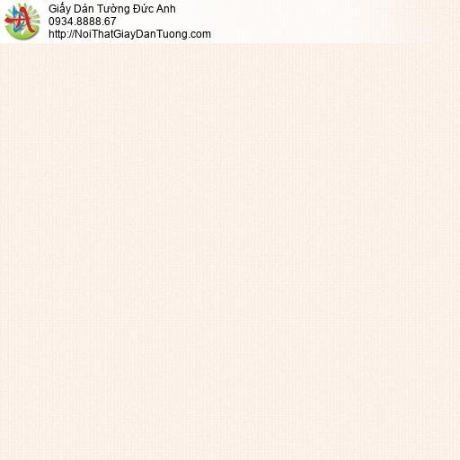 3006-6 Giấy dán tường màu hồng nhạt, giấy gân đơn giản hiện đại một màu