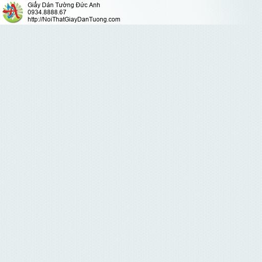3007-3 Giấy dán tường màu xanh nhạt, giấy dán tường hiện đại đơn giản một màu