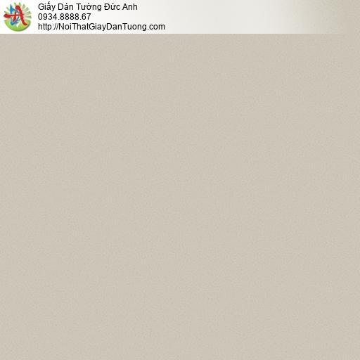 3009-17 Giấy dán tường màu xám, màu nâu nhạt hiện đại 2020 - 2021