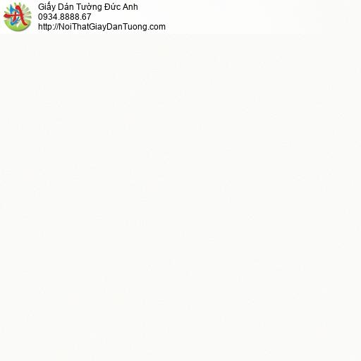 3009-3 Giấy dán tường màu trắng hiện đại, giấy dán tường văn phòng mới