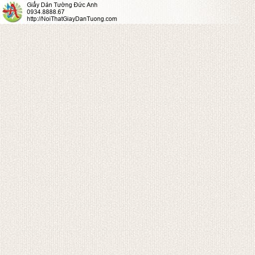 3011-6 Giấy dán tường kiểu trơn đơn giản màu nhạt, màu kem