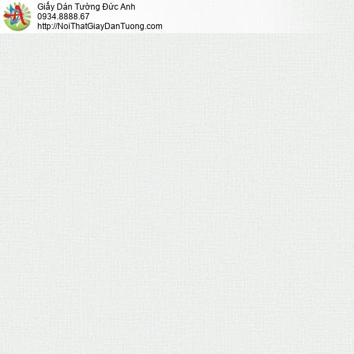 3014-3 Giấy dán tường gân màu xám nhạt, giấy gân trơn màu kem đẹp