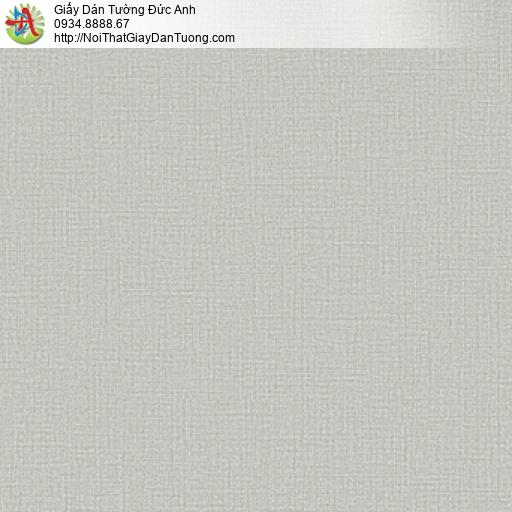 3014-4 Giấy dán tường gân màu xám, giấy dán tường Tphcm