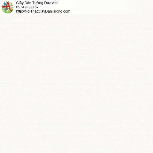 3015-1 Giấy dán tường màu trắng sáng, giấy dán tường hiện đại 2020 - 2021
