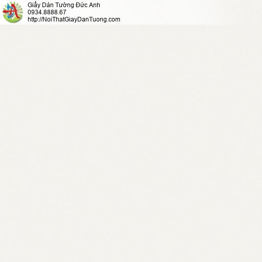 3017-1 Giấy dán tường gân màu trắng, Giấy dan tường Đức Anh Tphcm