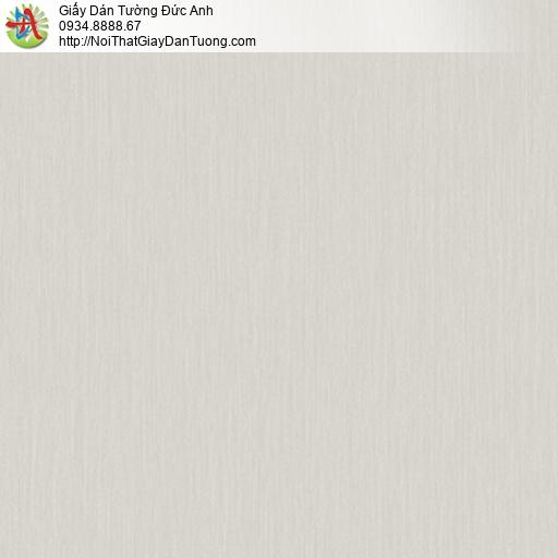 3018-8 Giấy dán tường dạng sọc uốn lượn, sọc nhỏ màu xám nhạt
