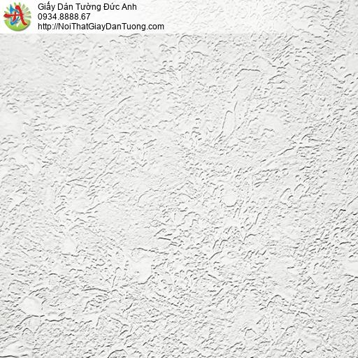MG2022 Giấy dán tường gân lớn màu xám nhạt, giấy gân to đơn giản một màu hiện đại