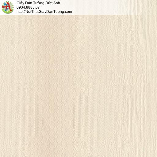 MG2124 Giấy dán tường hình ca rô nhỏ màu vàng nâu, blend màu nâu nhạt và màu vàng