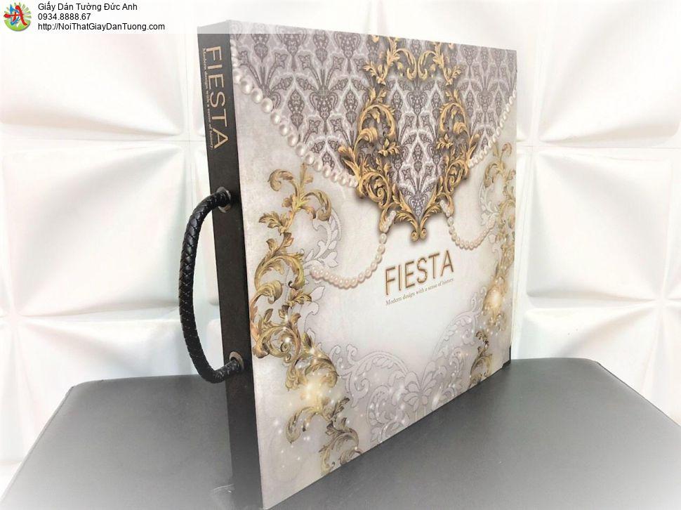 Fiesta | Giấy dán tường Fiesta 2020