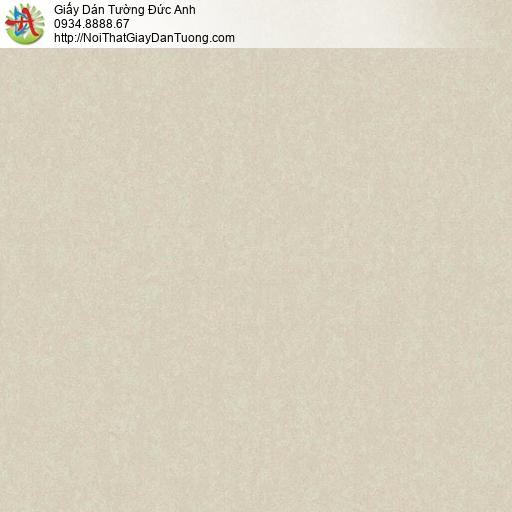 11085 Giấy dán tường đơn giản, giấy dán tường hiện đại màu xám vàng, màu nâu nhạt